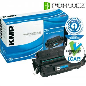 Toner KMP pro HP C4096A černý