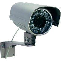 Venkovní kamera 420 TVL, 8,5 mm Sony CCD, 12 VDC, 16 mm