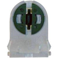 Objímka pro žárovku G5 574874, 230 V, 120 W, sada 2 ks, bílá