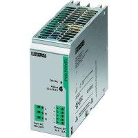 Zdroj na DIN lištu Phoenix Contact TRIO-PS/1AC/24DC/10, 24 V/DC, 10 A
