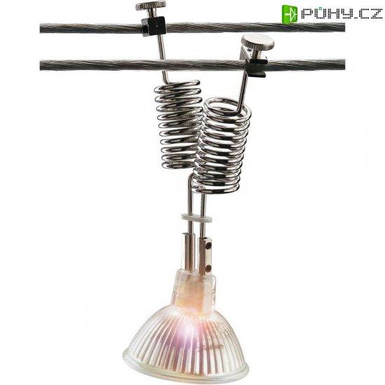 Svítidlo Světelná spirála - Kliknutím na obrázek zavřete