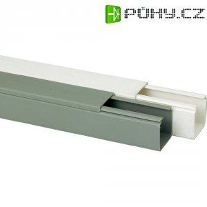 Elektroinstalační lišta Heidemann, 09958, 30x30 mm, 2 m, bílá