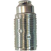 Objímka pro žárovku E14 0497, 230 V, 500 W, mosaz