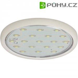 LED světlo pod kuchyňskou linku Paulmann Micro Line, 7 W, 5,9 cm, studená bílá