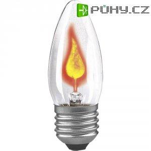 Žárovka Paulmann 53100, E27, 230 V, 3 W, čirá, 1 ks