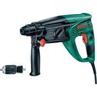 Vrtací a bourací kladivo Bosch PBH 3000 FRE