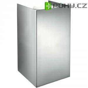 Nástěnné svítidlo Sygonix Patsy, 330121716, GU10, 50 W, teplá bílá