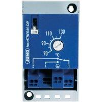 Vestavný bezpečnostní termostat na DIN lištu Jumo 603070/0070-7, 20 až 150 °C, 230 V/AC