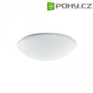 Stropní svítidlo Regiolux, 1x 23 W, IP40, E27, bílá (25311600100)