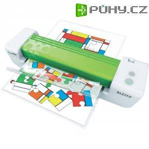 Laminovačka Leitz iLAM easy A3, zeleno-bílá