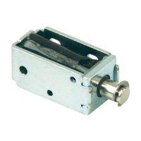 Magnet Intertec ITS-LS1110B-Z, v plechovém třmeni