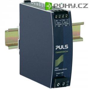 Redundantní modul PULS DIMENSION YR40.241 na DIN lištu, 24V, 40A