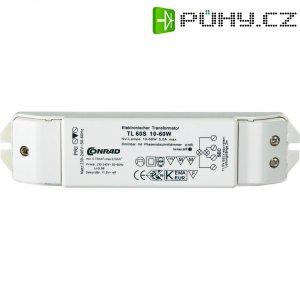 Elektronický transformátor, TL60 S, 60 W, 230 V - 240 V ⇒ 11,5 V, bílá