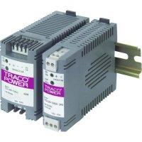 Zdroj na DIN lištu TracoPower TCL 060-124DC, 24 V/DC, 2,5 A