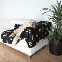Deka pro psa TRIXIE BARNEY flauš 150 x 100 cm