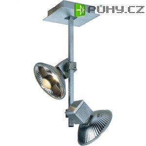 Stropní svítidlo SLV Hurit Twin 157314 , 2x 75 W, 230 V