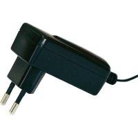 Síťový adaptér Egston BI13-060180-AdV, 6 V/DC, 12 W