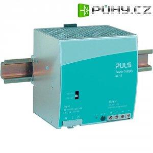 Zdroj na DIN lištu PULS SilverLine SL10.100, 24 V/DC, 10 A