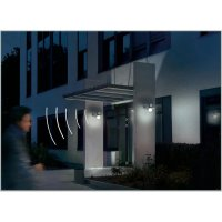 LED žárovka s detektorem pohybu BrightPlus, E27, 10 W, 230 V