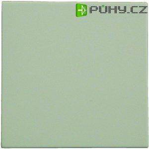 Krytka stmívače Gira SYS2000, standard 55, bílá matná (065527)