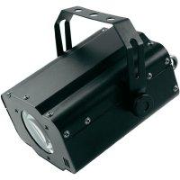 DMX LED efektový reflektor Eurolite LED FE-30, 51918602, 3 W, multicolour