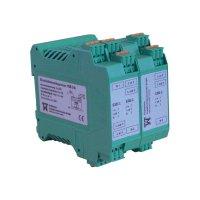 Omezovač náběhového proudu na DIN lištu Thalheimer, TEB 325, 25 A, 10 kW, třífázový