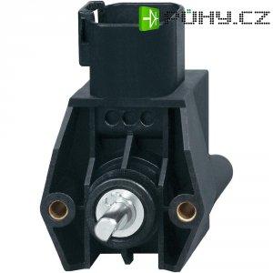 Redundantní úhlový senzor Elobau 424RD100P120