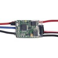Regulátor otáček Brushless Robbe Roxxy Control série 800, 7,2 - 12 V, 20 A