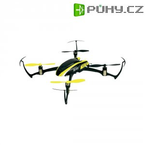 RC model Quadrocopter Blade Nano QX, RTB