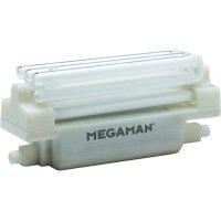 Úsporná žárovka trubková Megaman R7s, 24 W, studená bílá