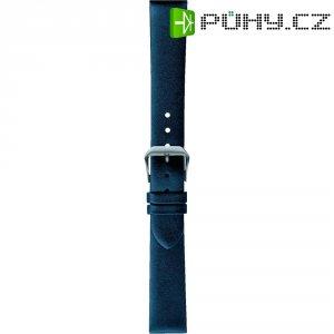 Náhradní řemínek pro hodinky, 18 mm, modrá
