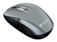 PC myš CANYON CNE-CMSW03DG bezdrátová