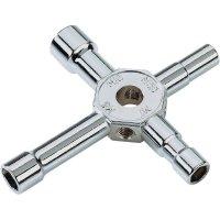Křížový klíč na žhavící svíčkyReely, M5,5/M7/M8/M10