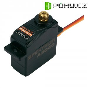 Mini servo digitální Spektrum A3040 Hi Torque SX, JR konektor