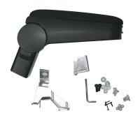 Opěrka loketní SEAT TOLEDO 1M syntetická kůže černá