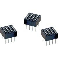 Feritový můstek Würth Elektronik 742730023, 11,2 x 11 x 11,2 mm, 334 Ω