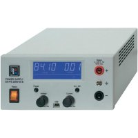 Laboratorní síťový zdroj EA-PS 2042-06B, 0 - 42 V, 0 - 6 A