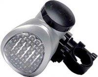 Cyklosvítilna LED 38x, napájení 3xAA
