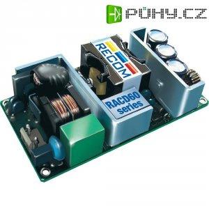 Zdroj proudu LED Recom Lighting RACD60-2100/OF, 1.4-2.14 A / 2.1 A