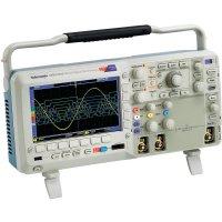 Digitální osciloskop Tektronix MSO2022B, 2 kanály, 200 MHz