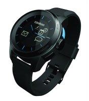 Hodinky COOKOO watch, černé