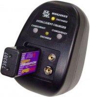 Nabíječka automat MW6288GS 1-2x9V Imax=70mA
