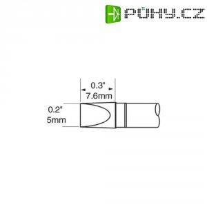 Pájecí hrot OKI by Metcal SFP-CH50, dlátový, 5,0 mm
