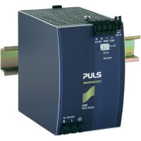 Zdroj na DIN lištu PULS Dimension QS20.241, 20 A, 24 V/DC