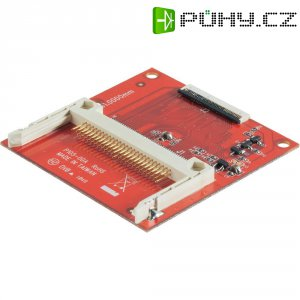 "Konvertor CompactFlash na 4,6cm (1,8\"") ZIF"