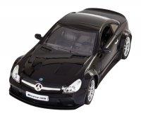 RC model auto 1:18 Mercedes SL 65 BUDDY TOYS BRC 18010 BLK