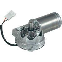 Převodový DC motor DOGA, 24 V, 6 A, 22 ot./min
