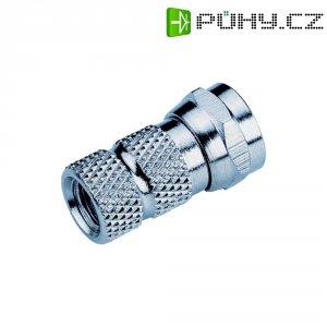 F konektor BKL Electronic, 0403315, 5 mm