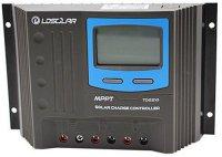 Solární regulátor MPPT TD2210, 12-24V/20A