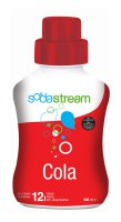Sodastream Sirup Cola NEW 500ml